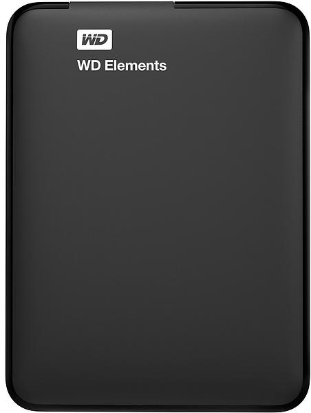 WD Elements Portable USB 3 0 4TB