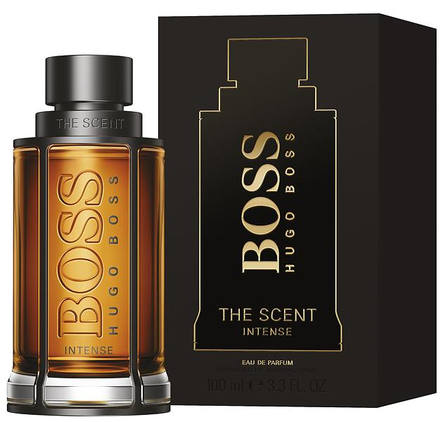 Hugo Boss The Scent Intense edp 100ml