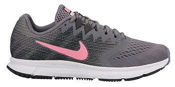 new styles e9fd4 e57f5 Nike Air Zoom Span 2 (Dam)
