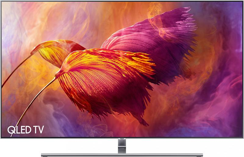 Samsung QE65Q8F