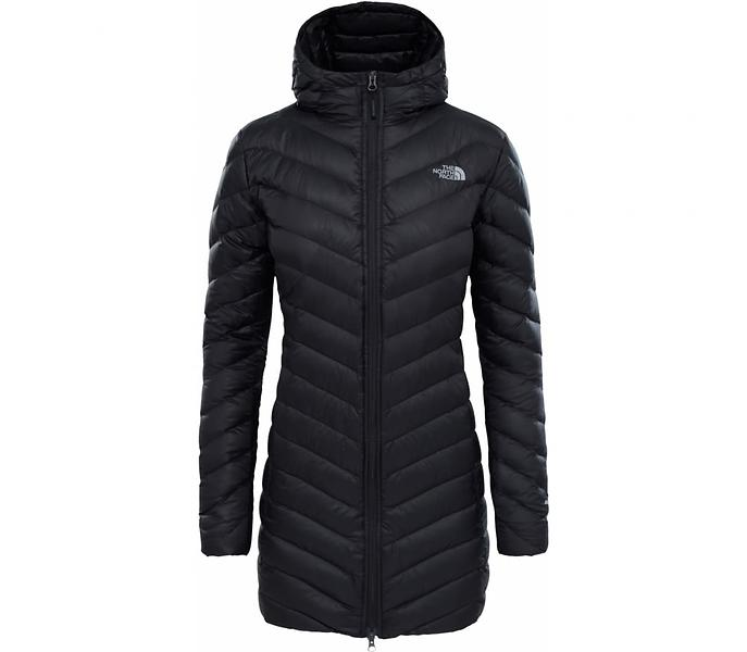 b670bc43f The North Face Trevail Parka (Women's)