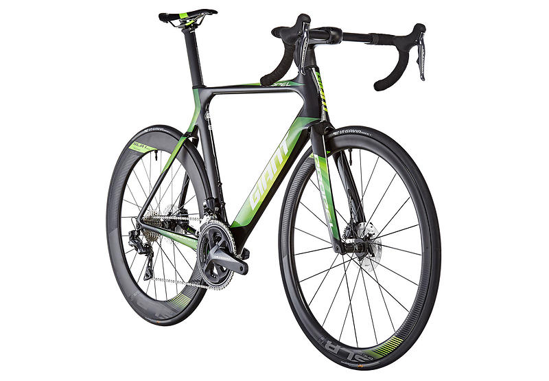Giant Propel Advanced Pro Disc 2018