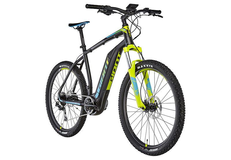 Giant Dirt E+ 3 2018 (E-bike)