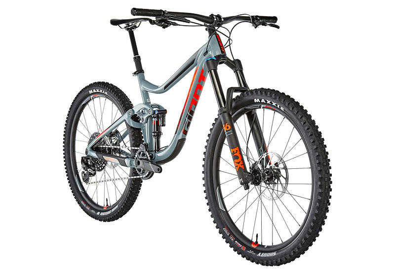 Giant Reign 15 2018