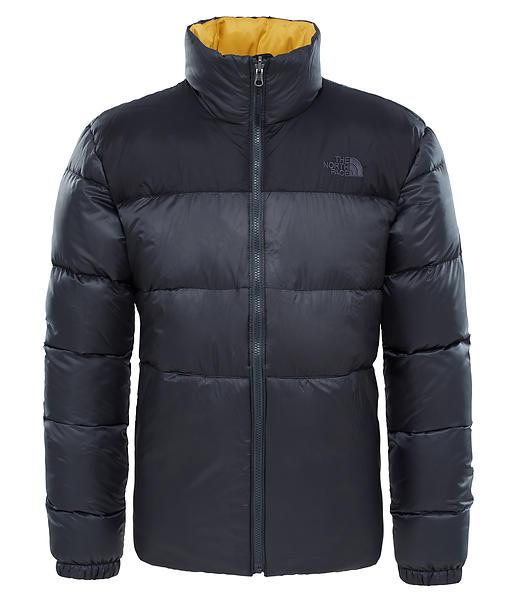 The North Face Nuptse III Zip-In Jacket (Uomo)