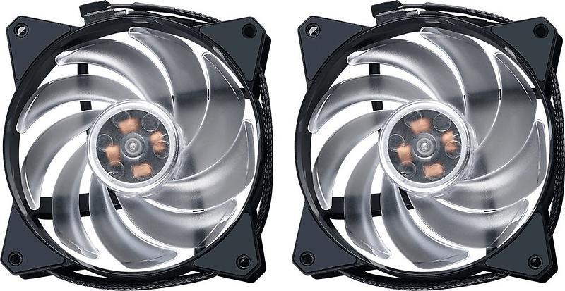 Cooler Master MasterLiquid ML240L RGB (2x120mm)