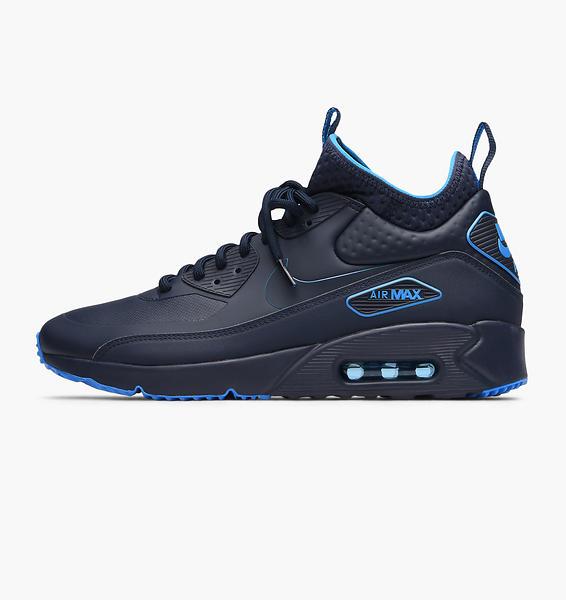 new products 2fb88 5eb4e ... Nike Air Max 90 Ultra Mid Winter SE (Uomo) ...