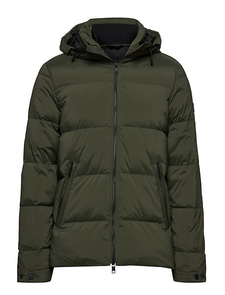 61a4064c4 Best pris på J.Lindeberg Barry 77 Stretch Nylon Down Puffer Jacket ...