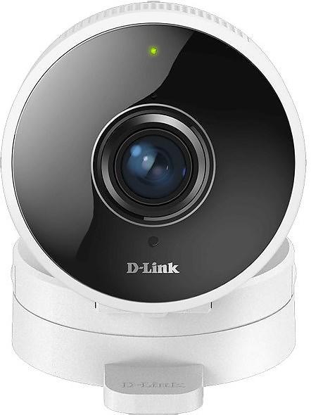 D-Link DCS-8100LH