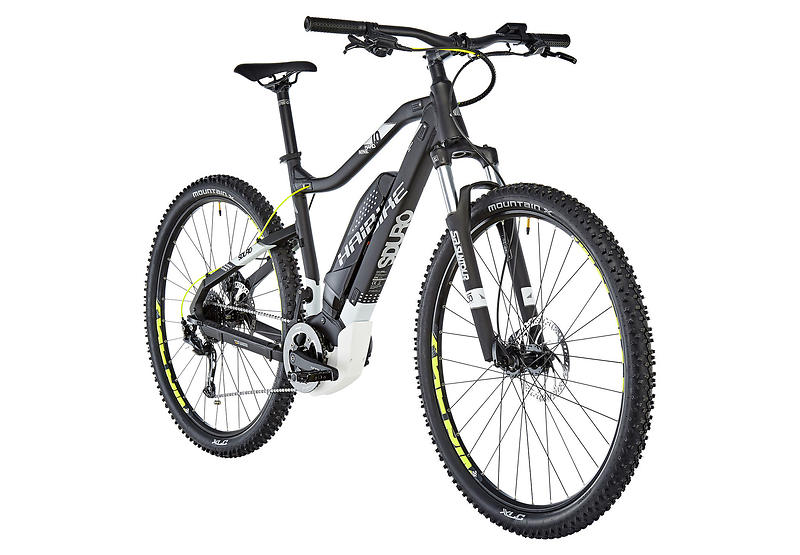 Haibike SDURO HardNine 1.0 2018 (E-bike)