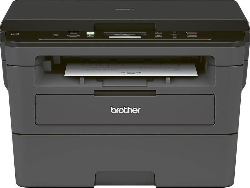 Brother DCPL2530DW
