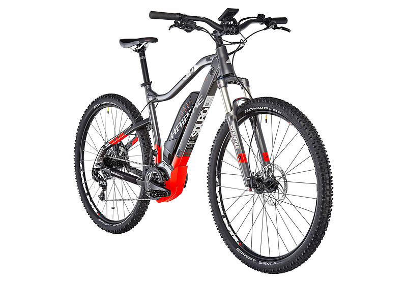 Haibike SDURO HardNine 3.0 2018 (E-bike)