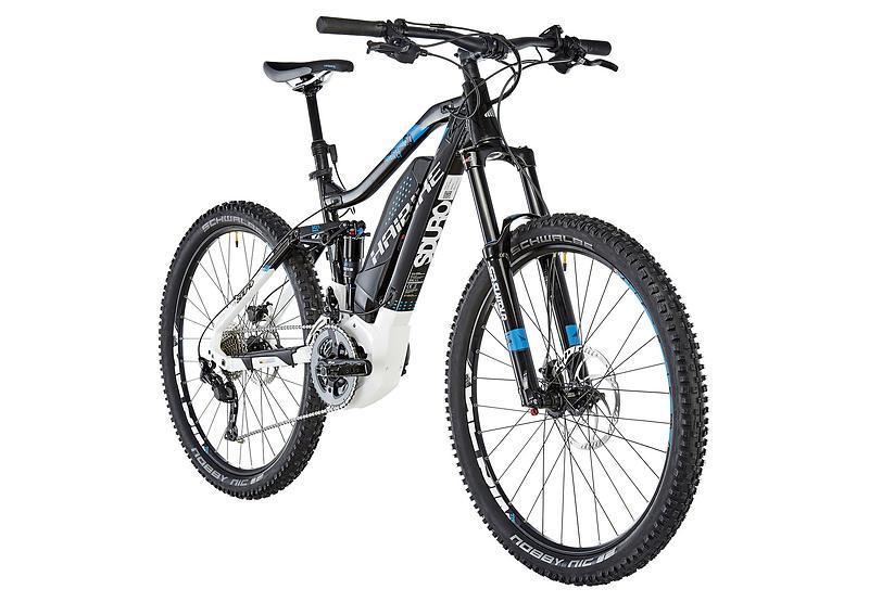 Haibike SDURO FullSeven LT 5.0 2018 (E-bike)