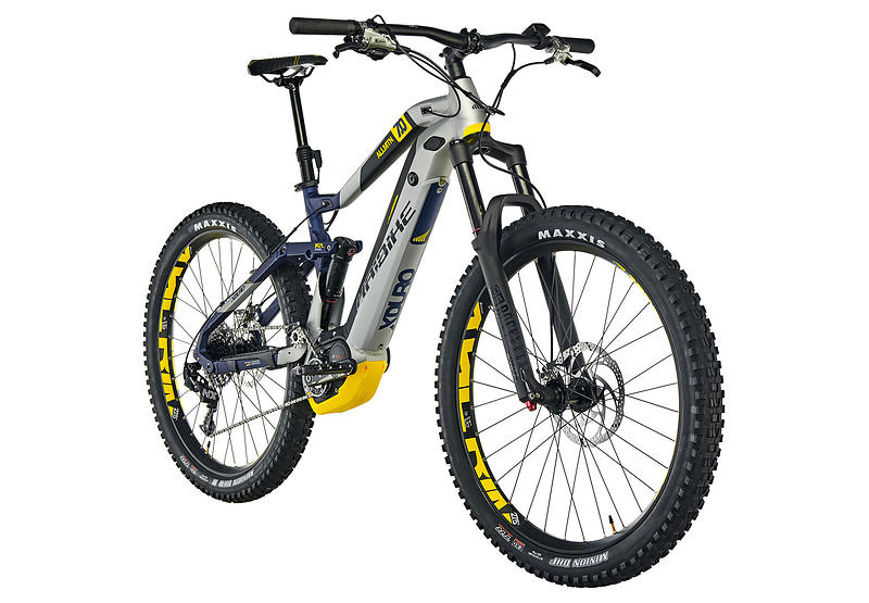 Haibike XDURO AllMtn 7.0 2018 (E-bike)
