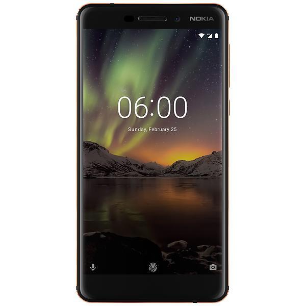 Nokia 6.1 64GB