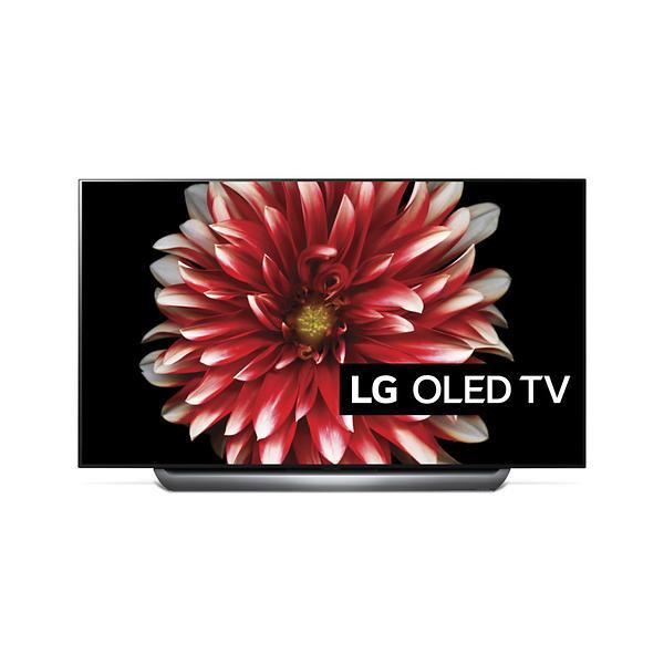 LG OLED65C8