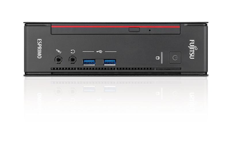 Fujitsu Esprimo Q556 (VFY:Q5562P35SWIT)