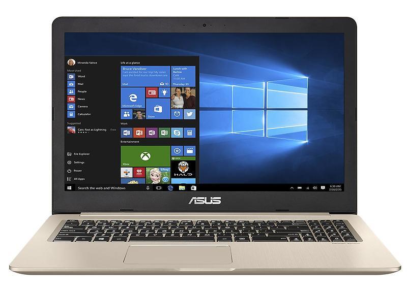Asus VivoBook Pro N580VD-FI038T
