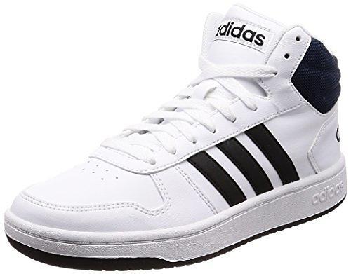 Adidas Hoops 20 Mid Uomo