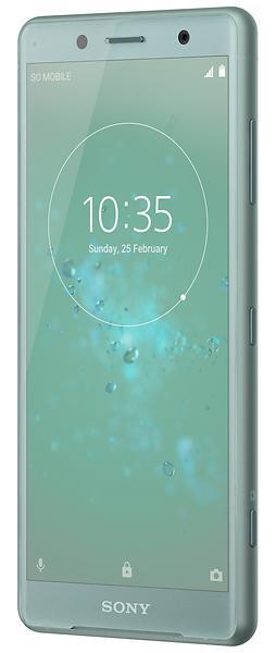 Sony Xperia XZ2 Compact Dual H8324