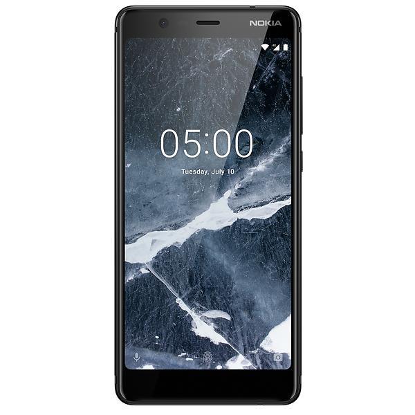 Nokia 5.1 Dual SIM 16GB
