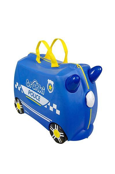 Trunki Percy The Police Car