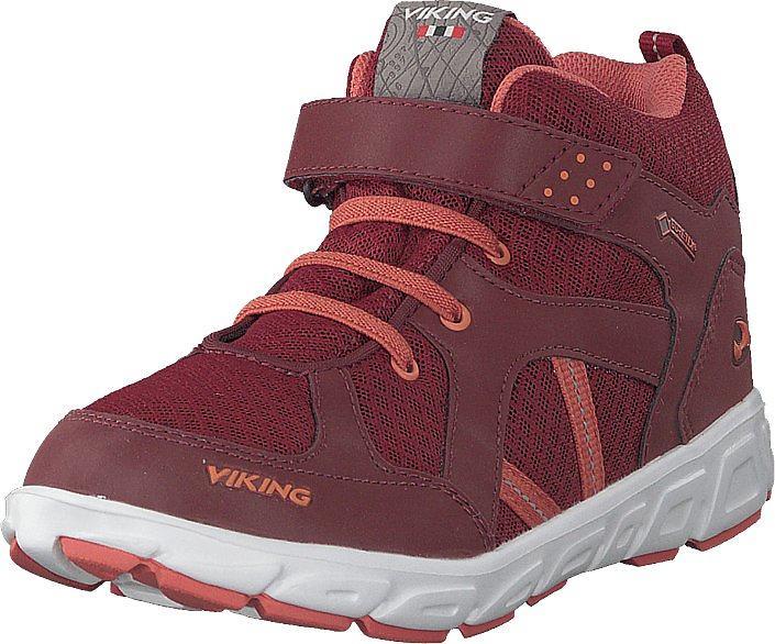 91465829 Best pris på Viking Footwear Alvdal R Mid GTX (Unisex) Fritidssko og  joggesko barn/junior - Sammenlign priser hos Prisjakt