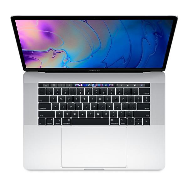 "Apple MacBook Pro - 2,2GHz HC 16GB 256GB 15"""