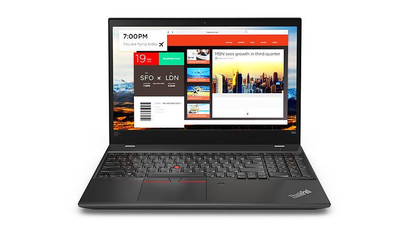 Lenovo ThinkPad T580 20L9001YIX