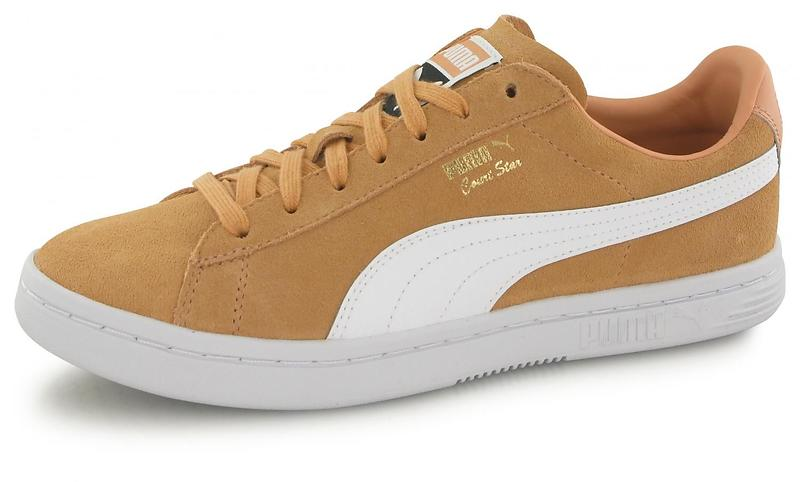 Puma Court Star FS (Unisex)