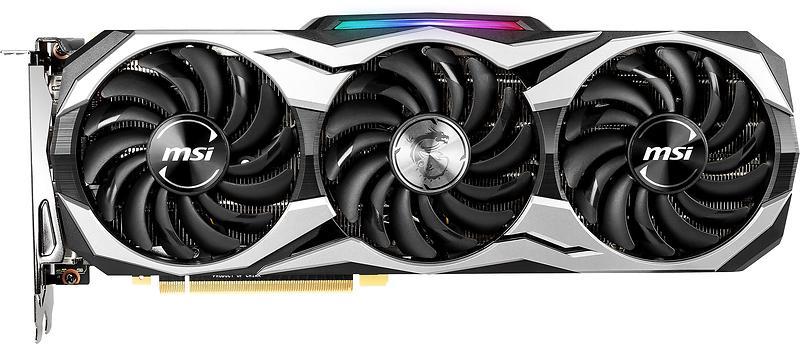 MSI GeForce RTX 2080 Duke OC HDMI 3xDP 8GB