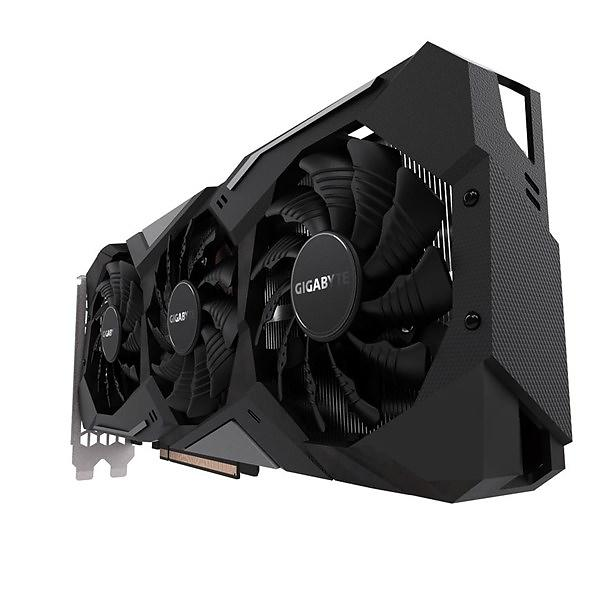 Gigabyte GeForce RTX 2080 Ti Windforce OC HDMI 3xDP 11GB