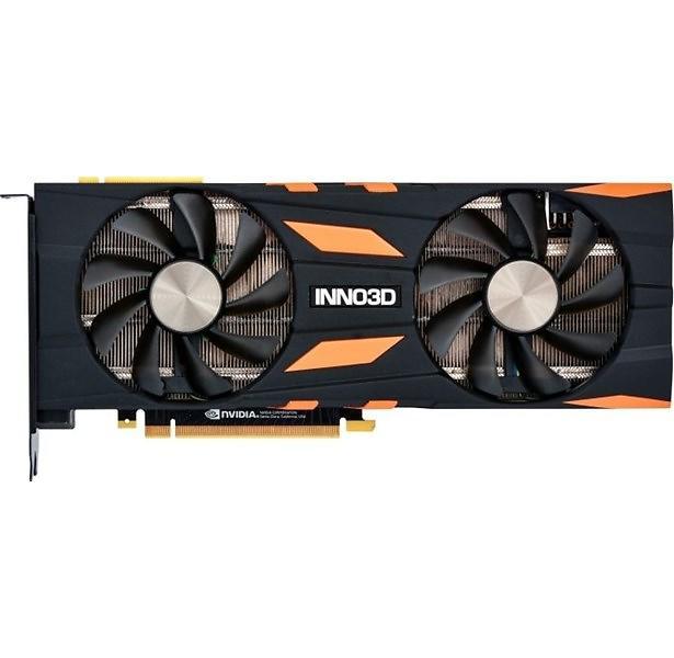 Inno3D GeForce RTX 2080 Twin X2 HDMI 3xDP 8GB
