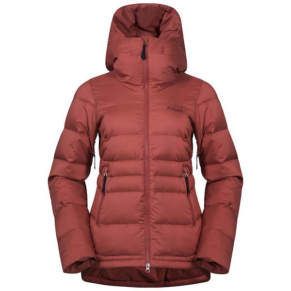 0aee9103 Best pris på Bergans Stranda Down Hybrid Jacket (Dame) Jakker - Sammenlign  priser hos Prisjakt