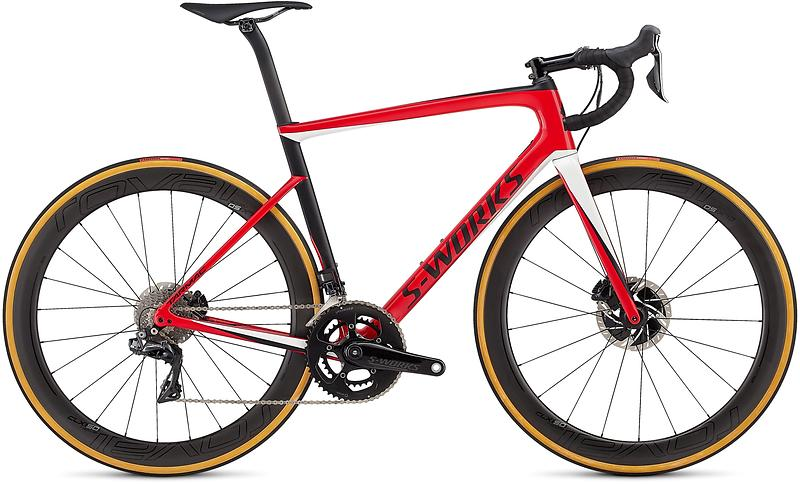 Specialized SWorks Tarmac 2019
