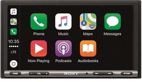 Sony XAVAX3005DB