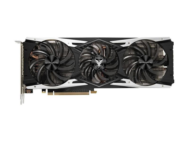 Gainward GeForce RTX 2080 Triple Fan HDMI 3xDP 8GB