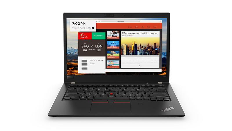 Lenovo ThinkPad T480s 20L5000AIX