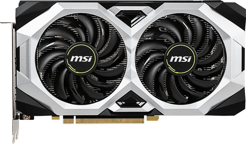 MSI GeForce RTX 2070 Ventus HDMI 3xDP 8GB