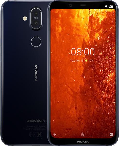 Nokia 8.1 64GB