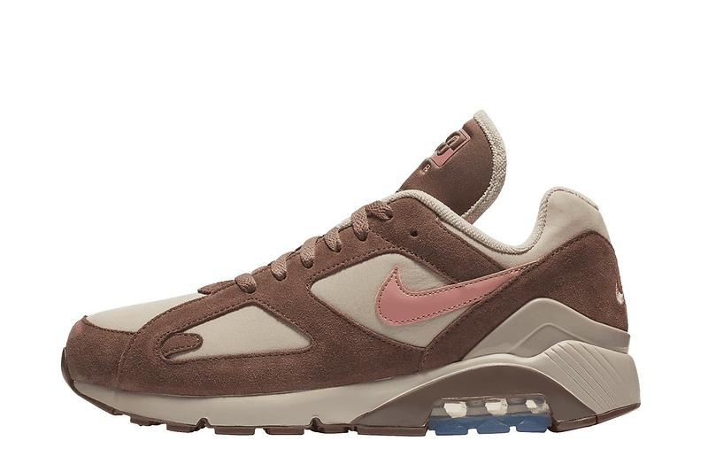 Nike Air Max 180 Low Uomo