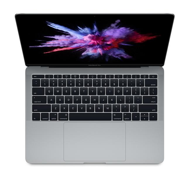 Apple MacBook Pro - 2,3GHz DC 16GB 256GB 13""