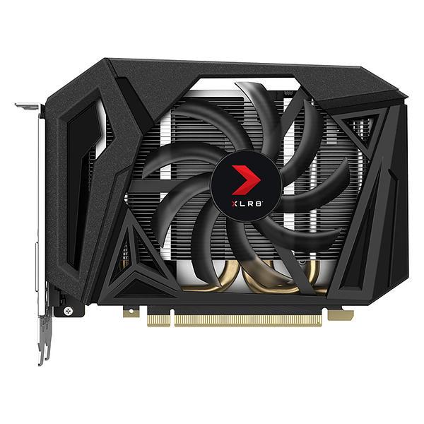 PNY GeForce GTX 1660 Ti XLR8 Gaming OC HDMI DP 6GB