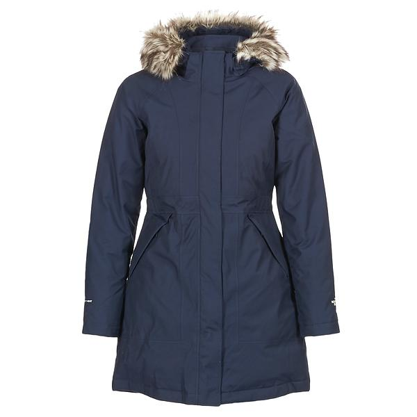 12b5d0fc The North Face Arctic Parka (Women's) Best Price | Compare deals at  PriceSpy UK