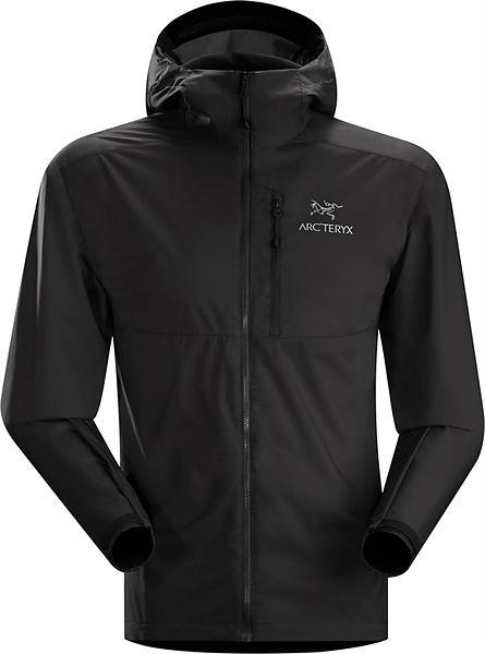 Arcteryx Squamish Hoody Jacket (Uomo)