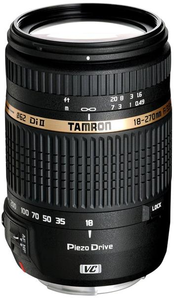 Tamron AF 18-270/3,5-6,3 Di II VC PZD for Canon