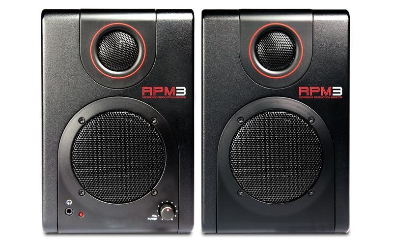 Akai Professional RPM3