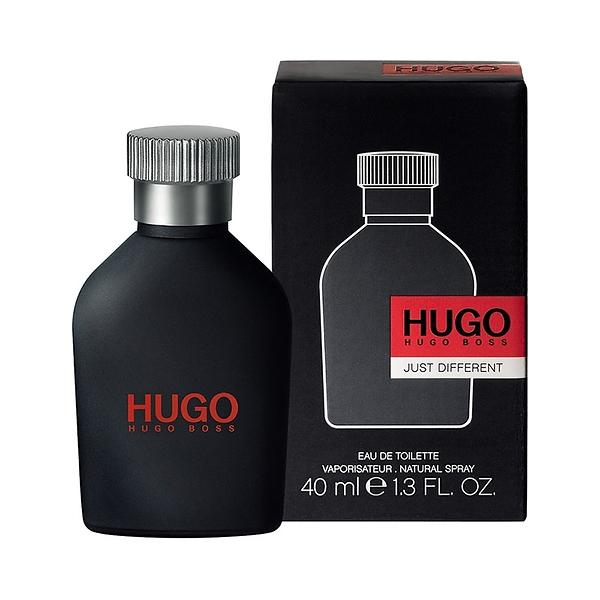 Hugo Boss Hugo Just Different edt 40ml