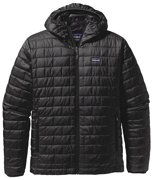 Patagonia Nano Puff Hoody Jacket (Uomo)