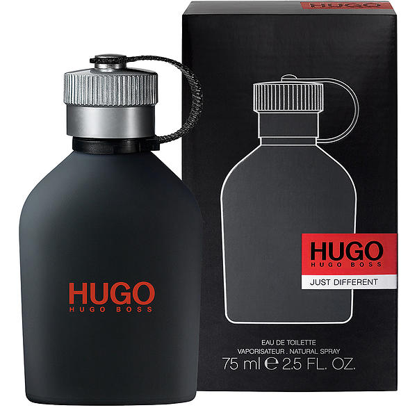 Hugo Boss Hugo Just Different edt 75ml